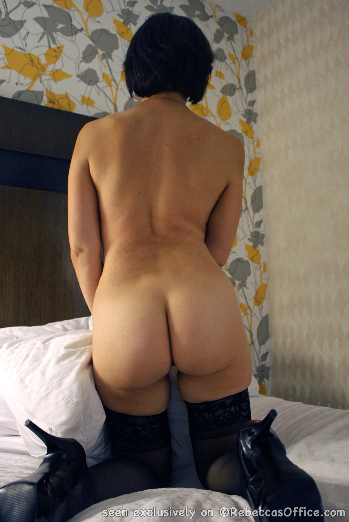 That wife swinger tits gallery well
