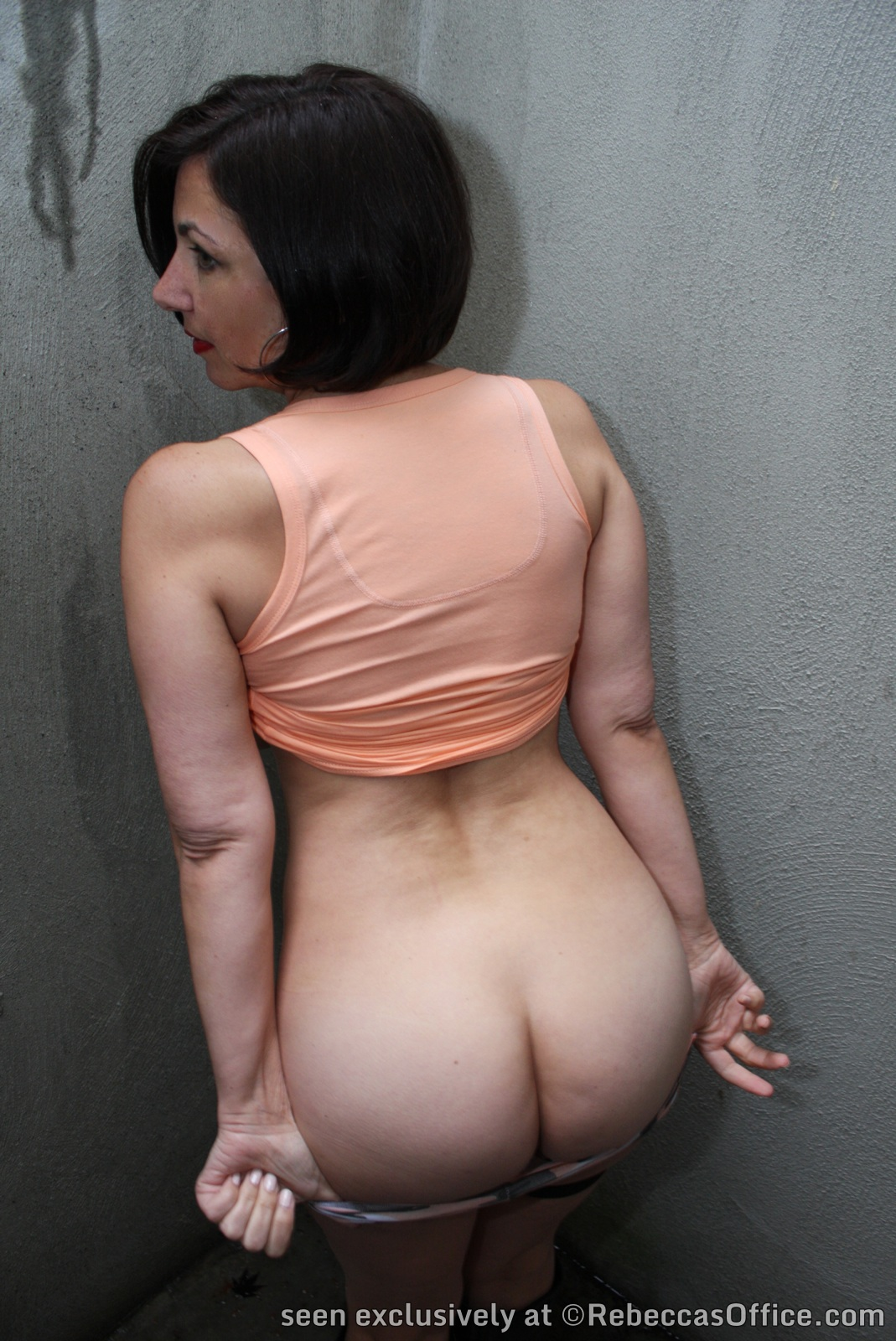 For wife swinger tits gallery hope, you